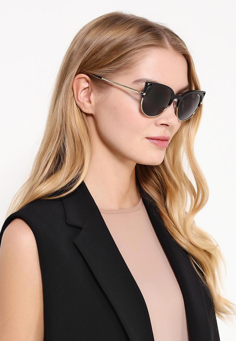 Женские солнцезащитные очки Vogue® Eyewear 0VO5137S: изображение 4