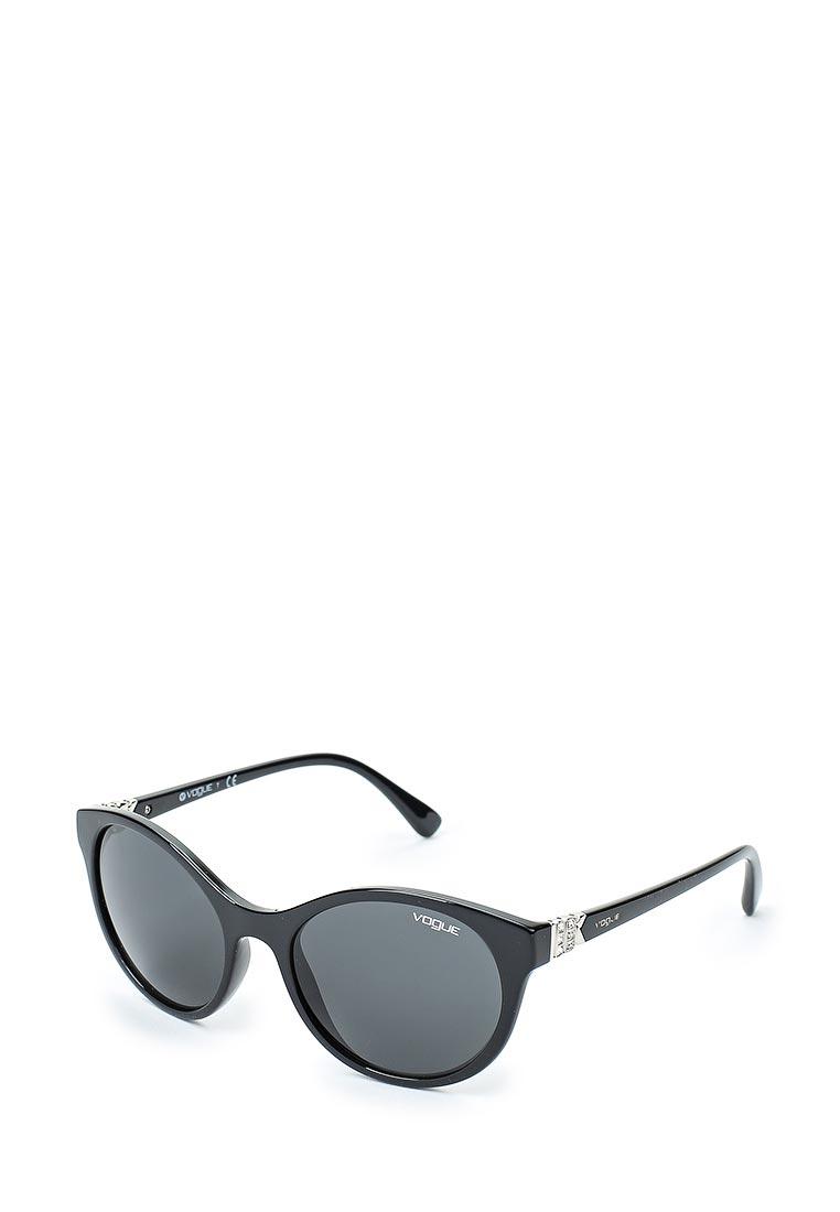 Женские солнцезащитные очки Vogue® Eyewear 0VO5135SB