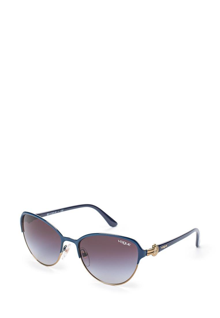 Женские солнцезащитные очки Vogue® Eyewear 0VO4012S