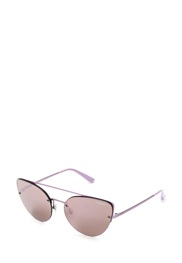 Женские солнцезащитные очки Vogue® Eyewear 0VO4074S