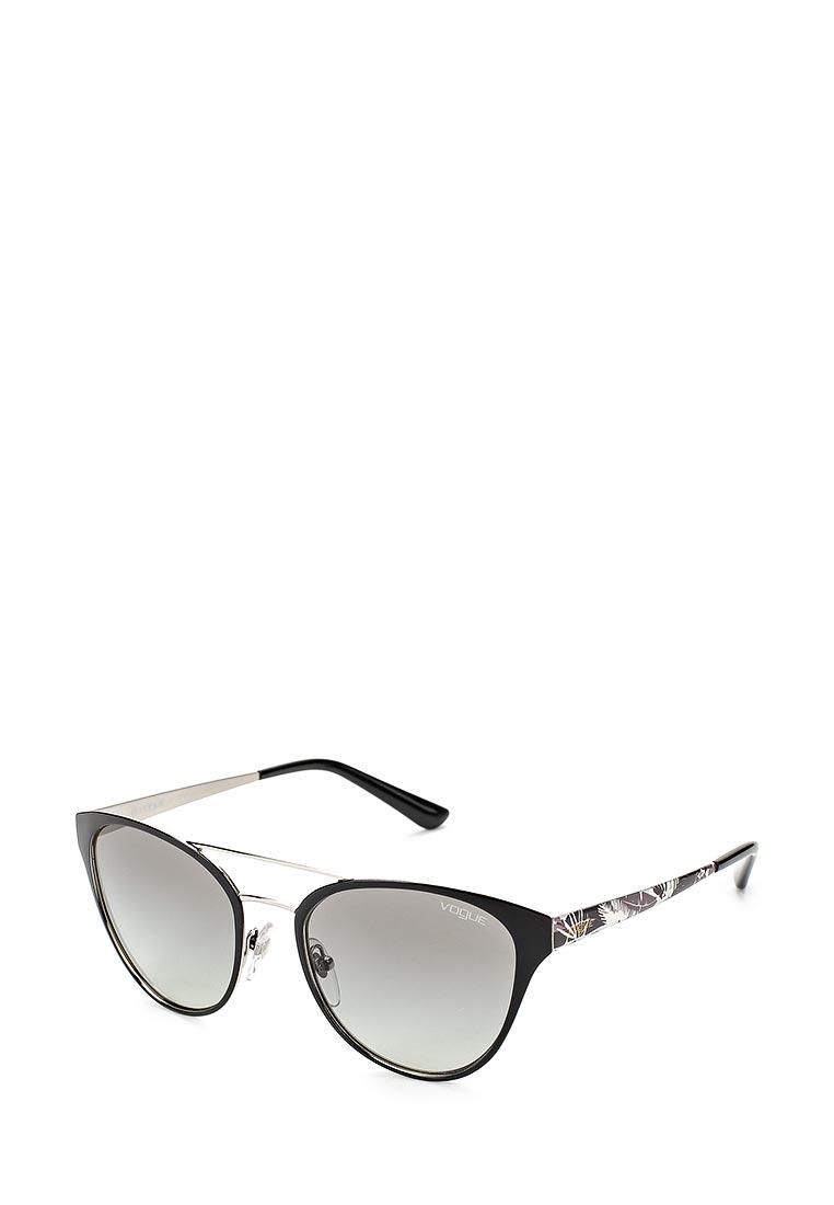 Женские солнцезащитные очки Vogue® Eyewear 0VO4078S
