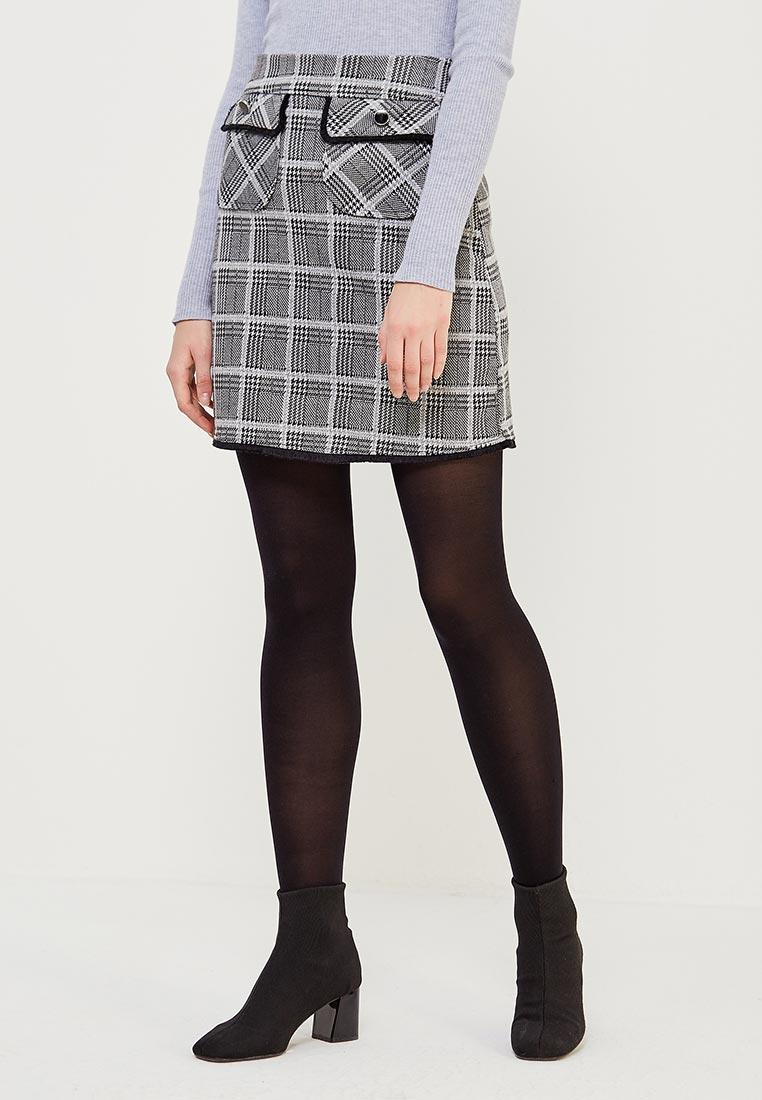 Прямая юбка Wallis 248241001