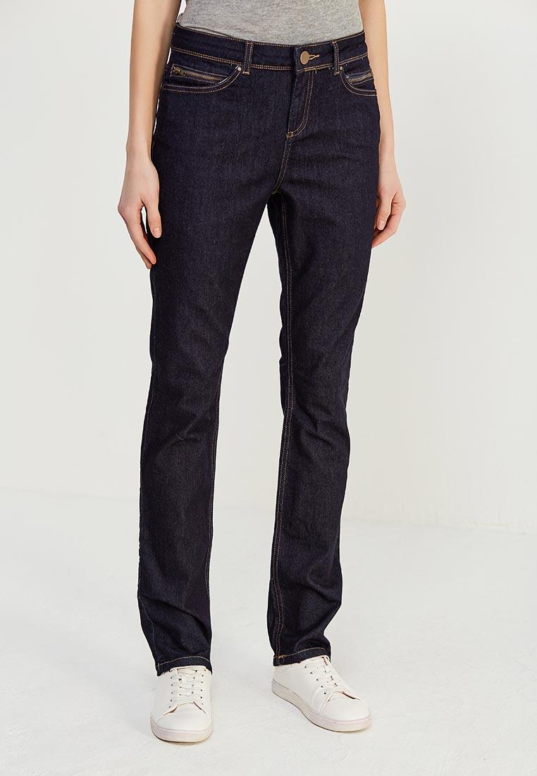 Прямые джинсы Wallis 315521133