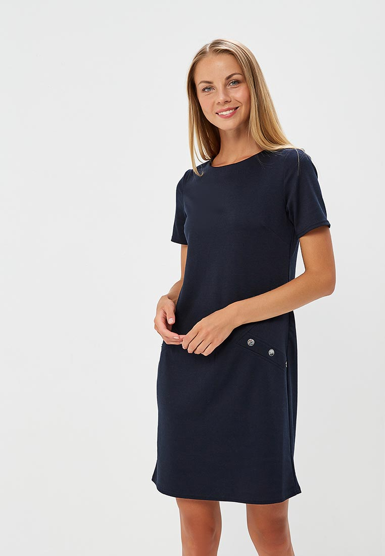 Повседневное платье Wallis 152341024