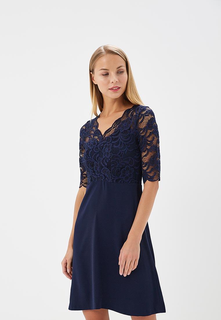 Платье-миди Wallis 154831024