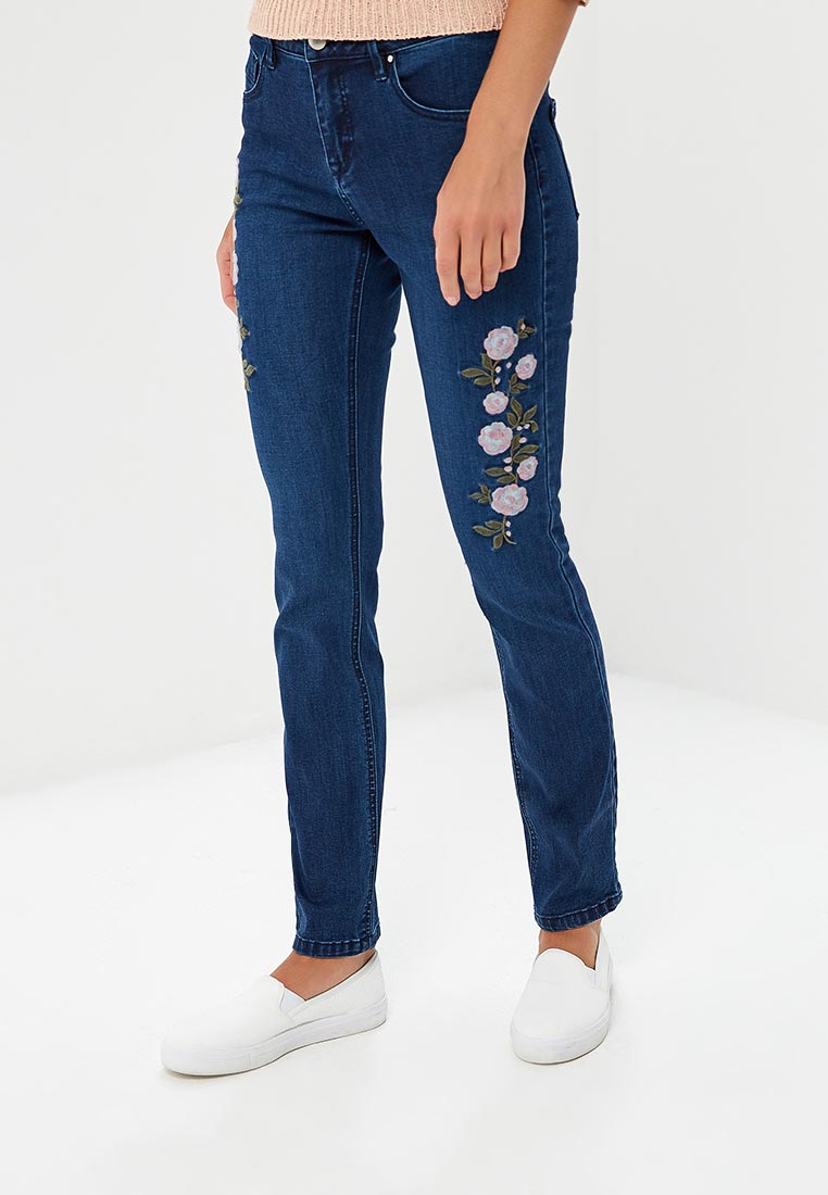 Женские джинсы Wallis (Валлис) 314961109