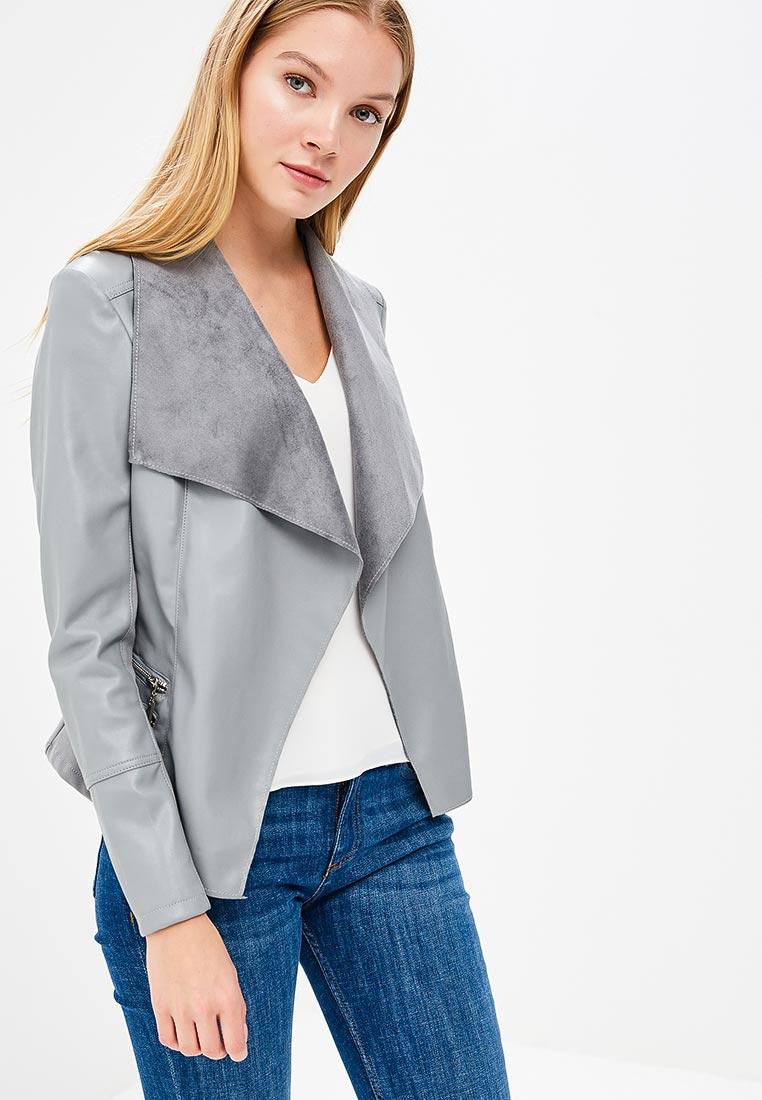 Кожаная куртка Wallis 59641003