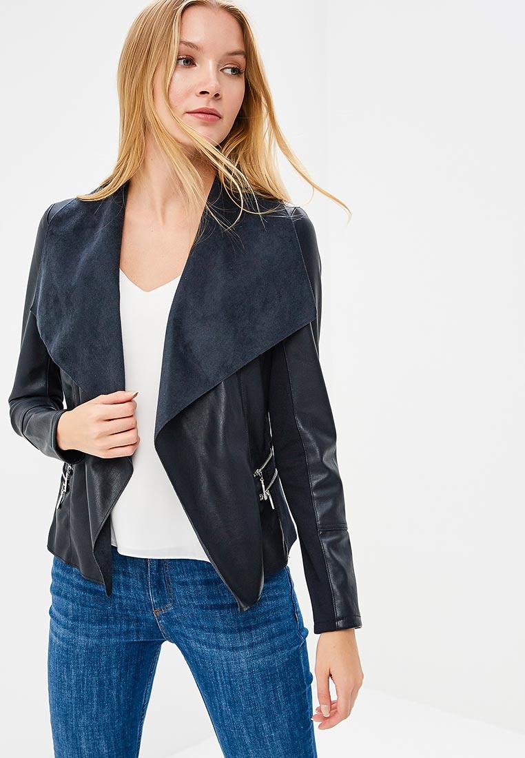 Кожаная куртка Wallis 59641024