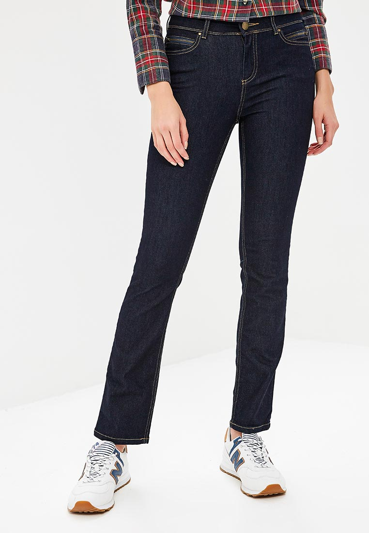 Зауженные джинсы Wallis 310491133