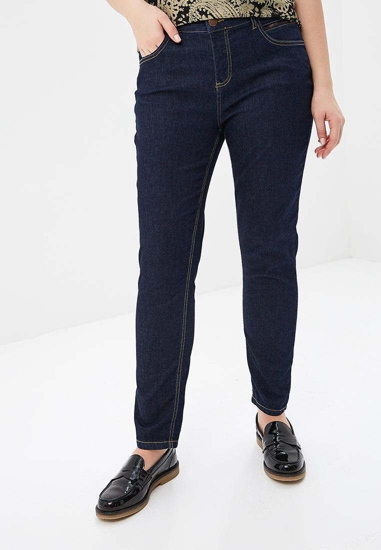 Прямые джинсы Wallis 314491133