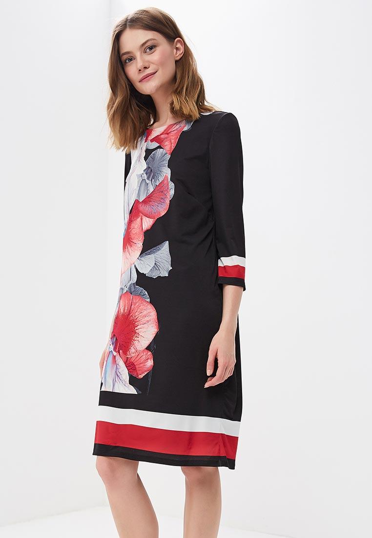 Платье-миди Wallis 158991001
