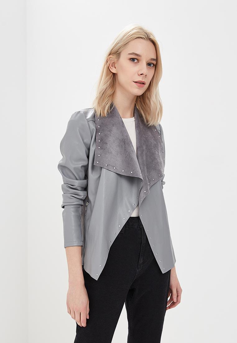 Кожаная куртка Wallis 54821003