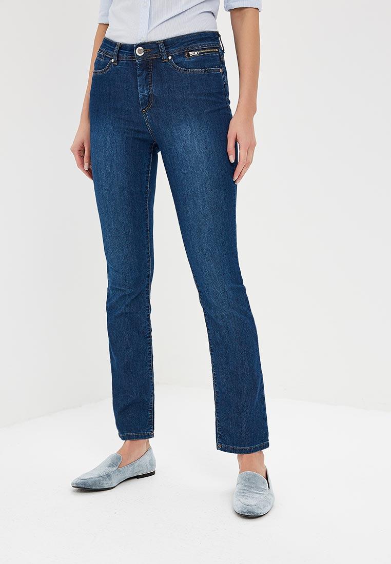 Прямые джинсы Wallis 317781109