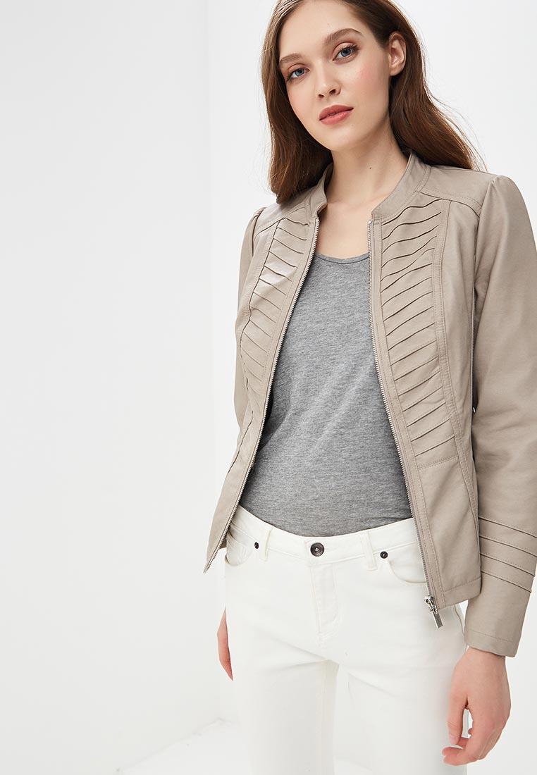 Кожаная куртка Wallis 58941007