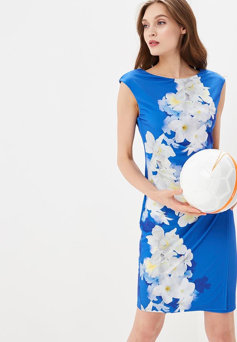 Вязаное платье Wallis 151261022