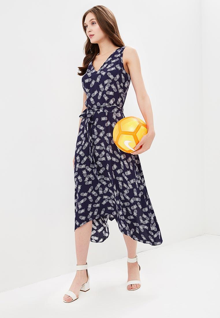 Платье-миди Wallis 153771024