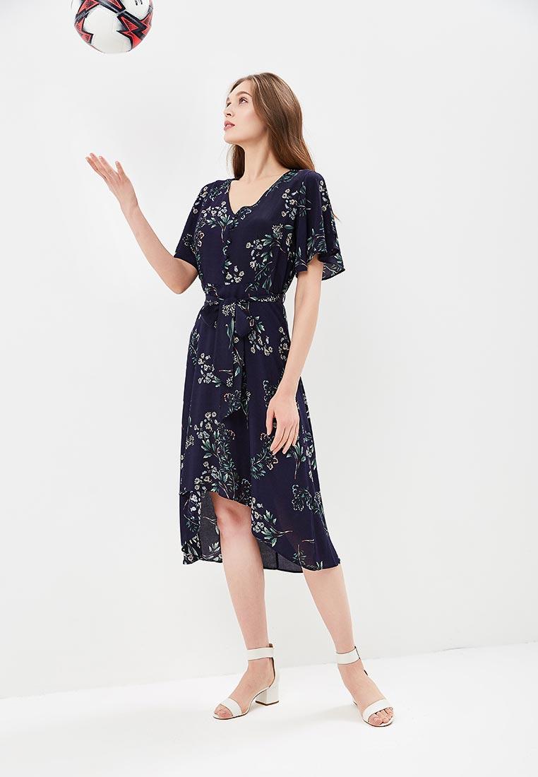 Повседневное платье Wallis 158361001