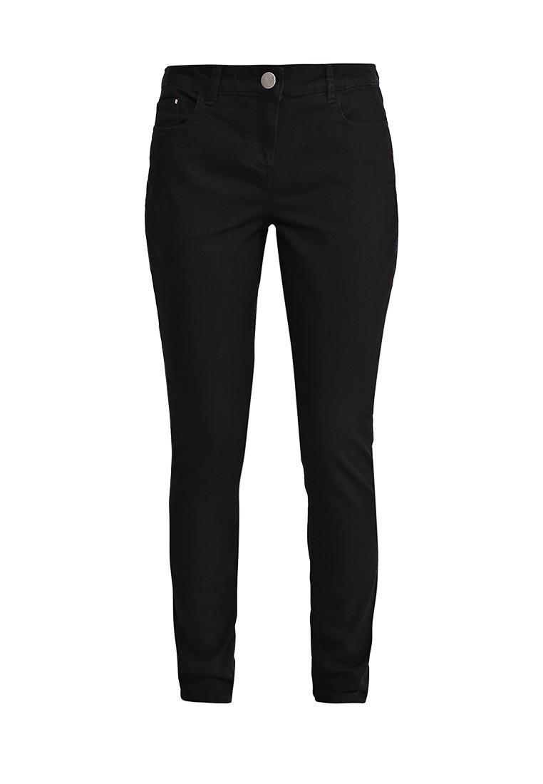 Зауженные джинсы Wallis 310896001