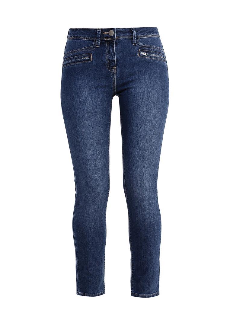 Зауженные джинсы Wallis 313176109