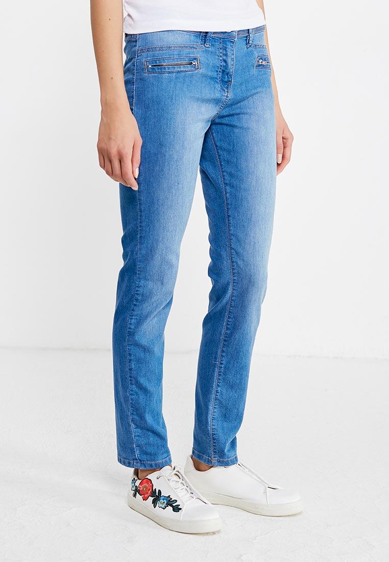 Зауженные джинсы Wallis 310217021