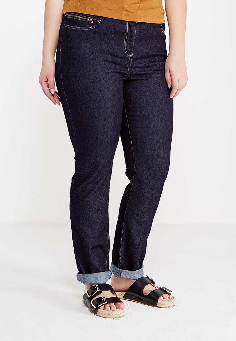 Зауженные джинсы Wallis 318856133