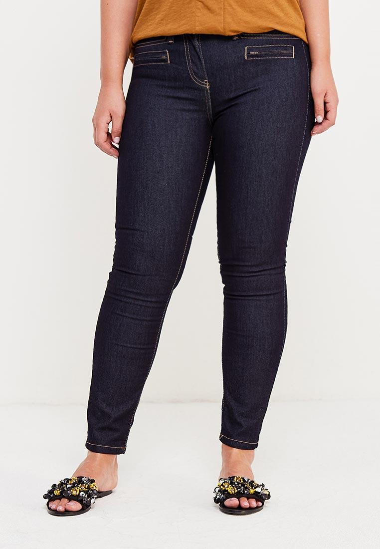 Зауженные джинсы Wallis 315667133