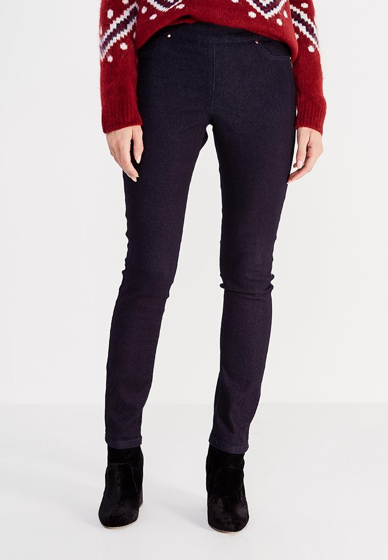 Зауженные джинсы Wallis 315197133