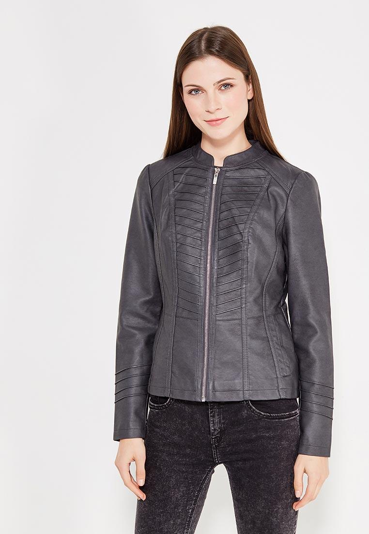 Кожаная куртка Wallis 52197002
