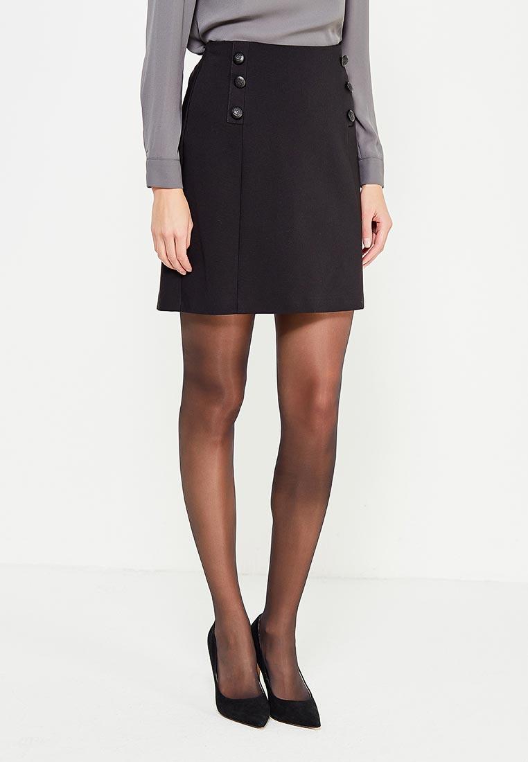 Прямая юбка Wallis 245107001