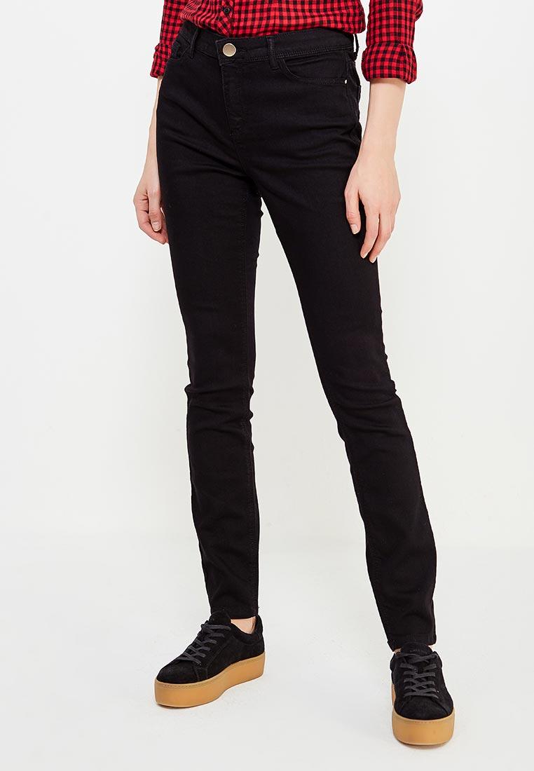 Зауженные джинсы Wallis 319157001