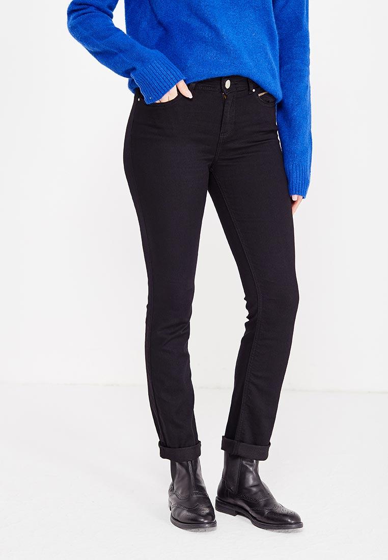 Зауженные джинсы Wallis 319187001