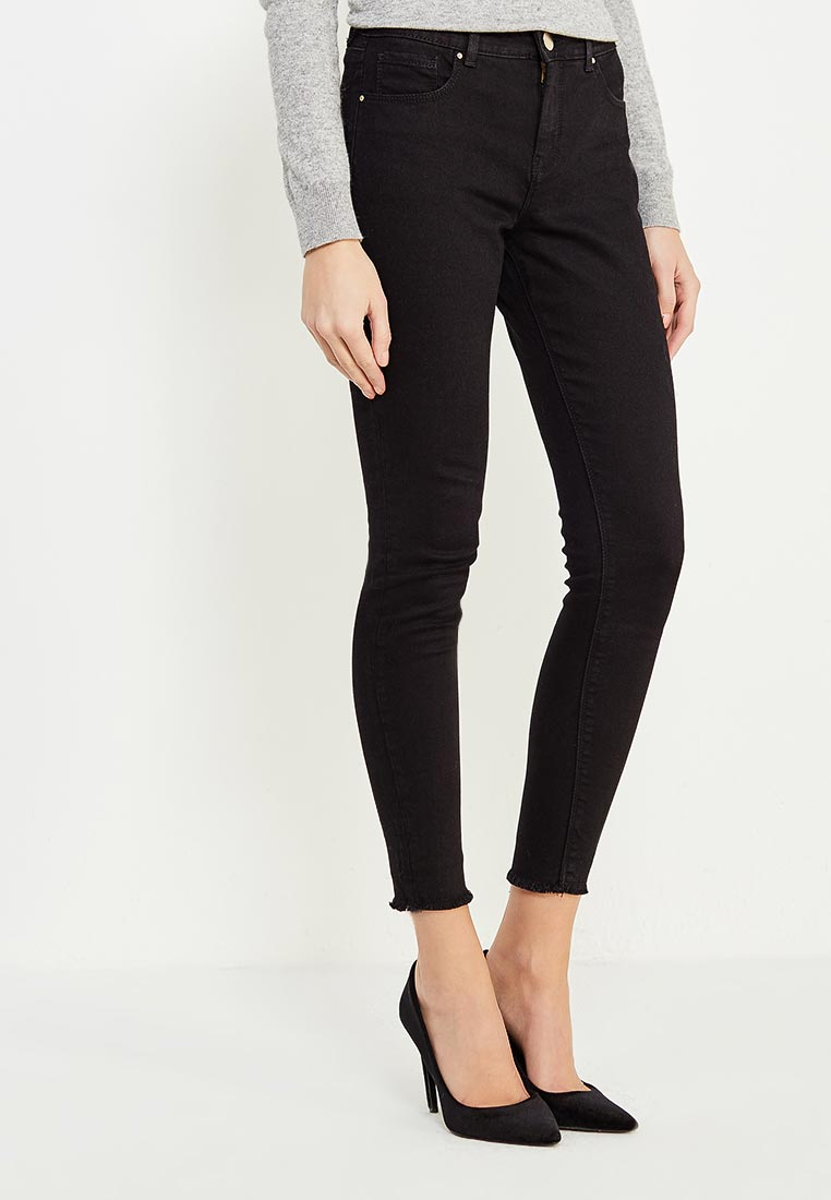 Зауженные джинсы Wallis 313667002