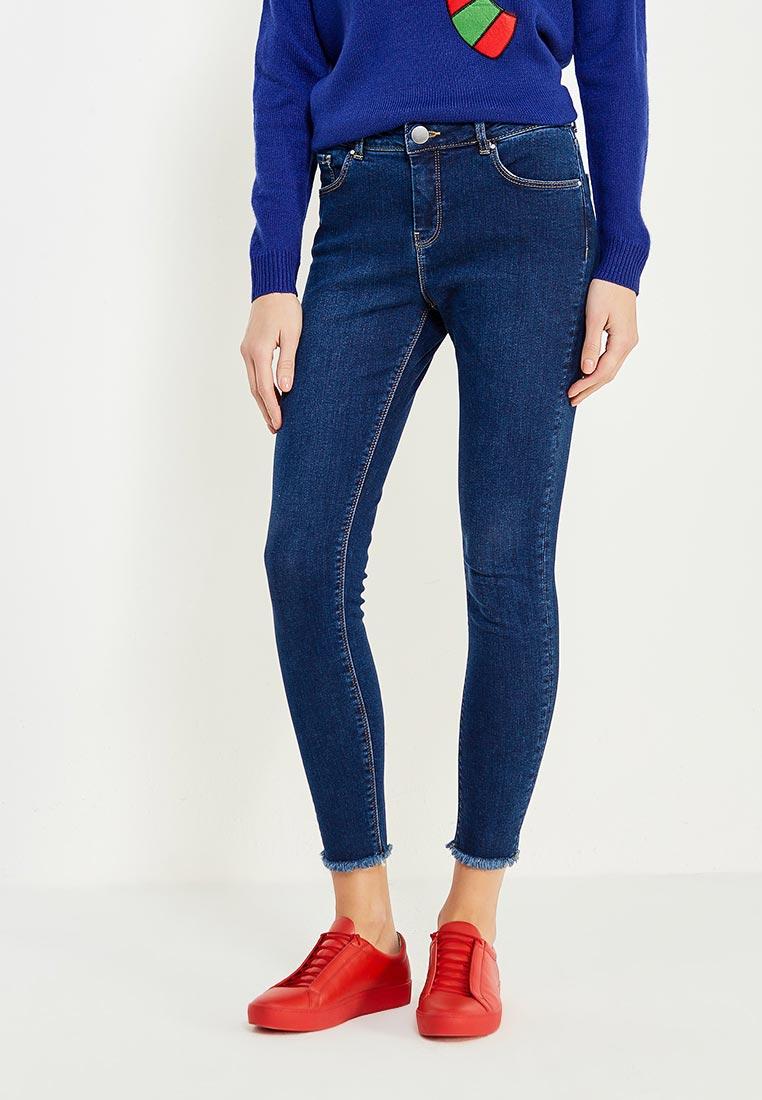 Зауженные джинсы Wallis 313667133