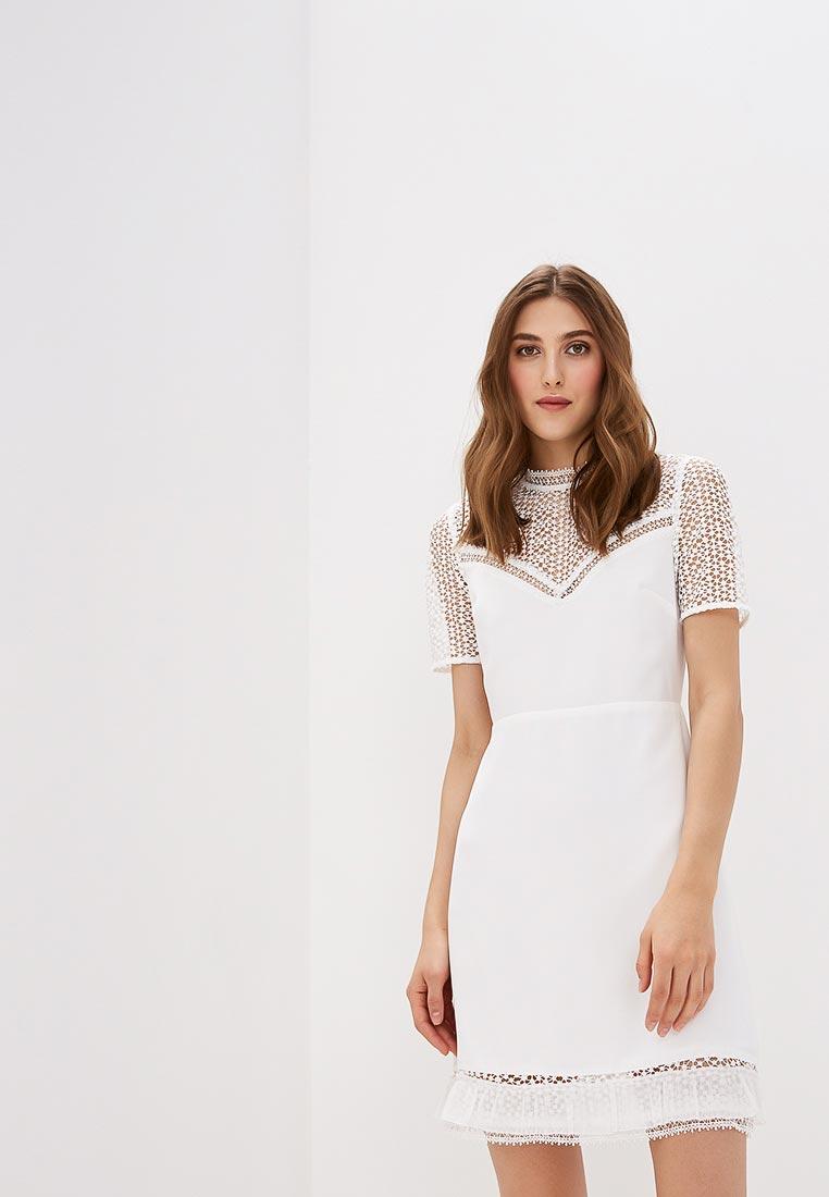 Платье Warehouse 31140