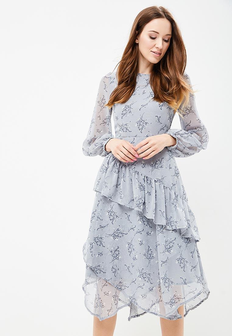 Платье Warehouse 31116