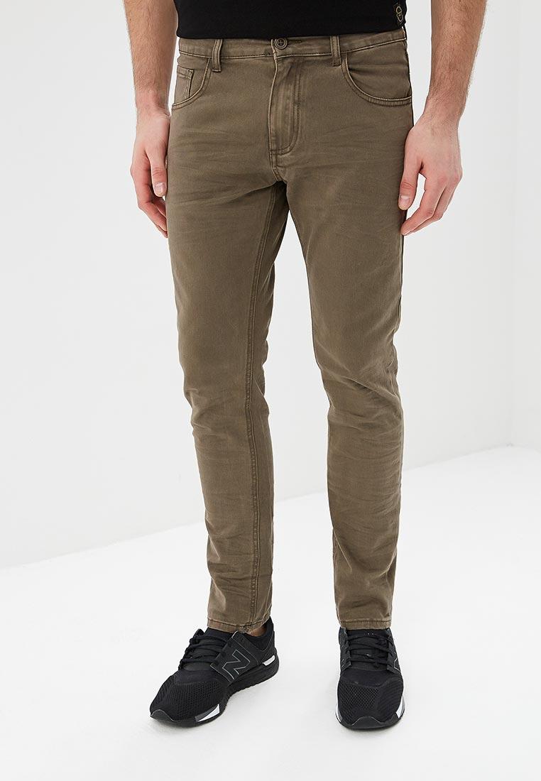 Мужские повседневные брюки Warren Webber WW2094PT