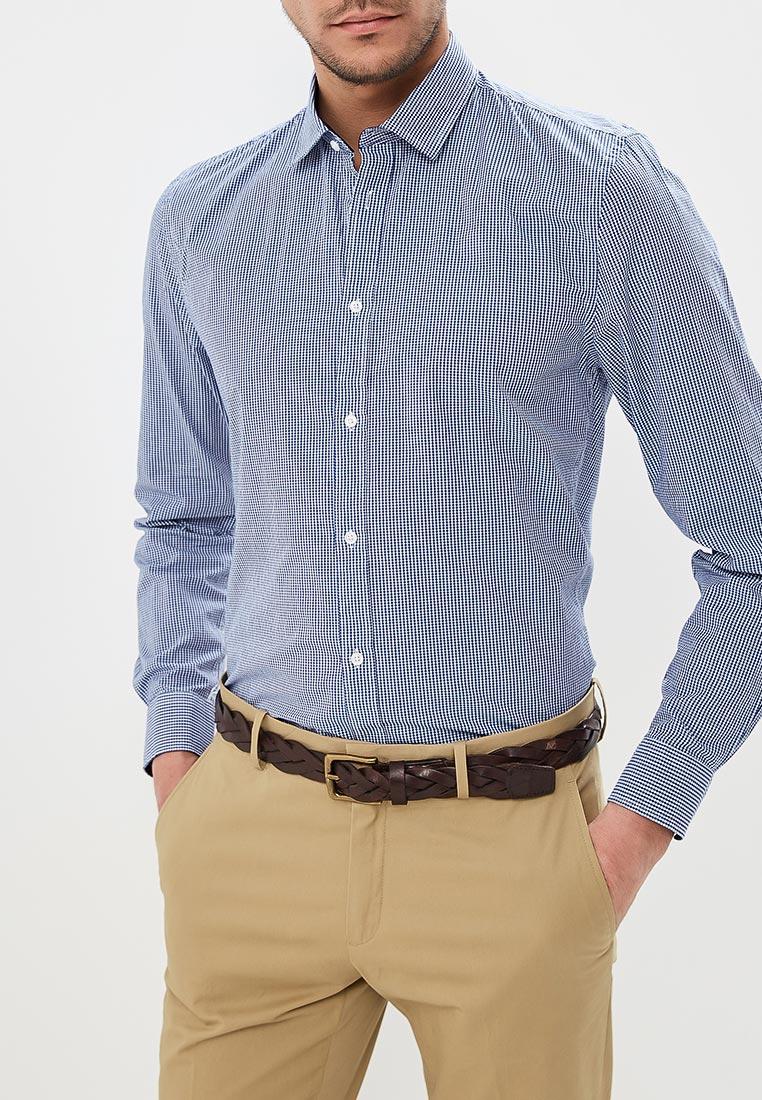 Рубашка с длинным рукавом Warren Webber WW6803BCA
