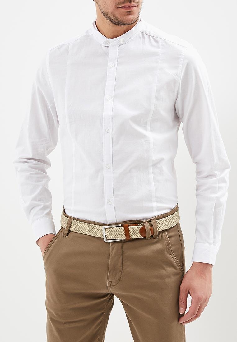 Рубашка с длинным рукавом Warren Webber WW7112BCA