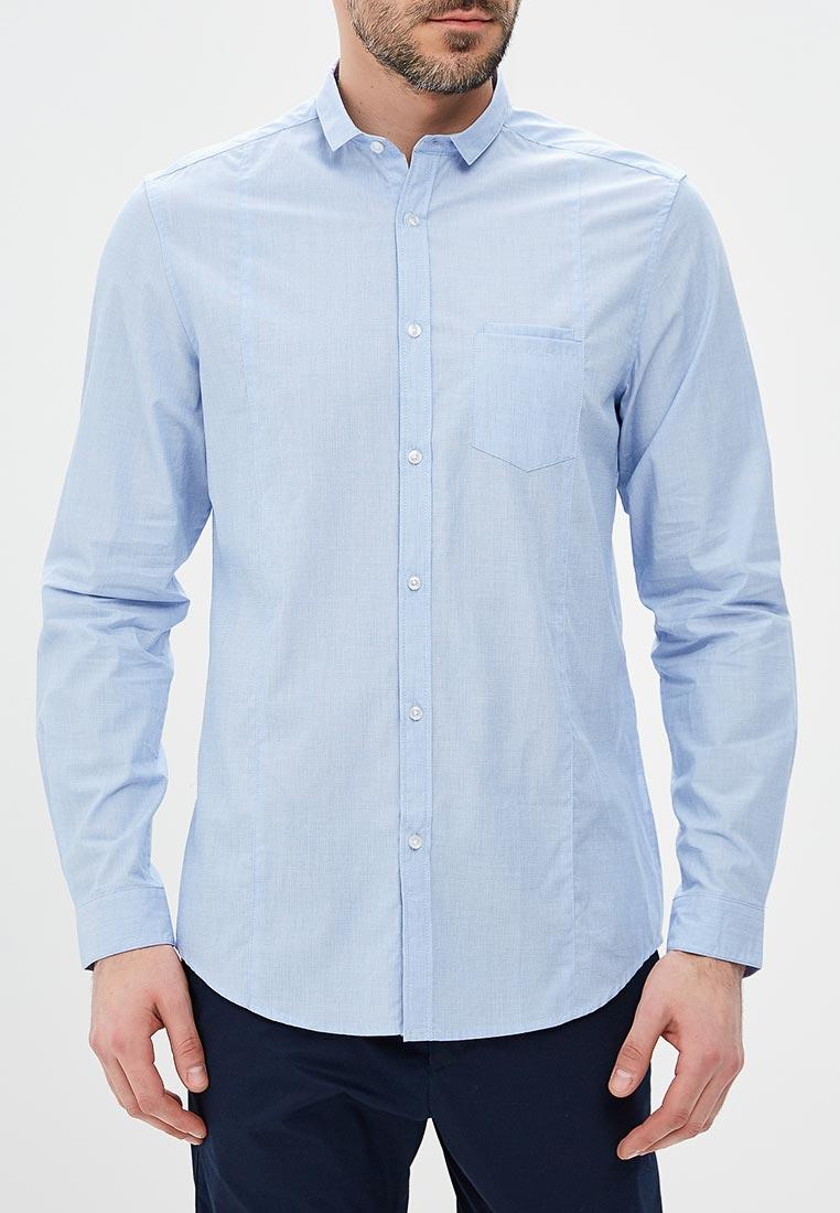 Рубашка с длинным рукавом Warren Webber WW7113ACA