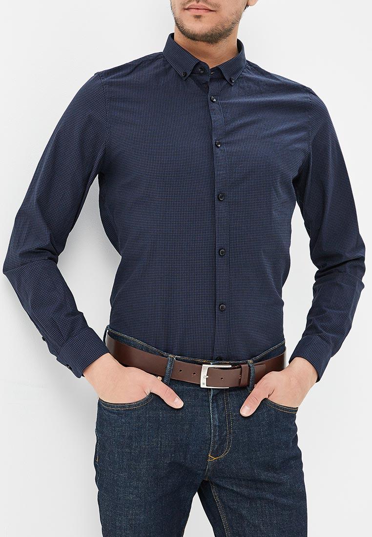 Рубашка с длинным рукавом Warren Webber WW71721CA