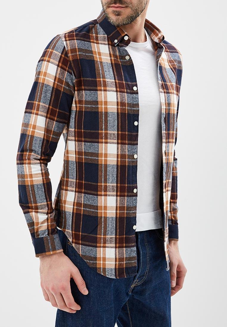 Рубашка с длинным рукавом Warren Webber WW71723