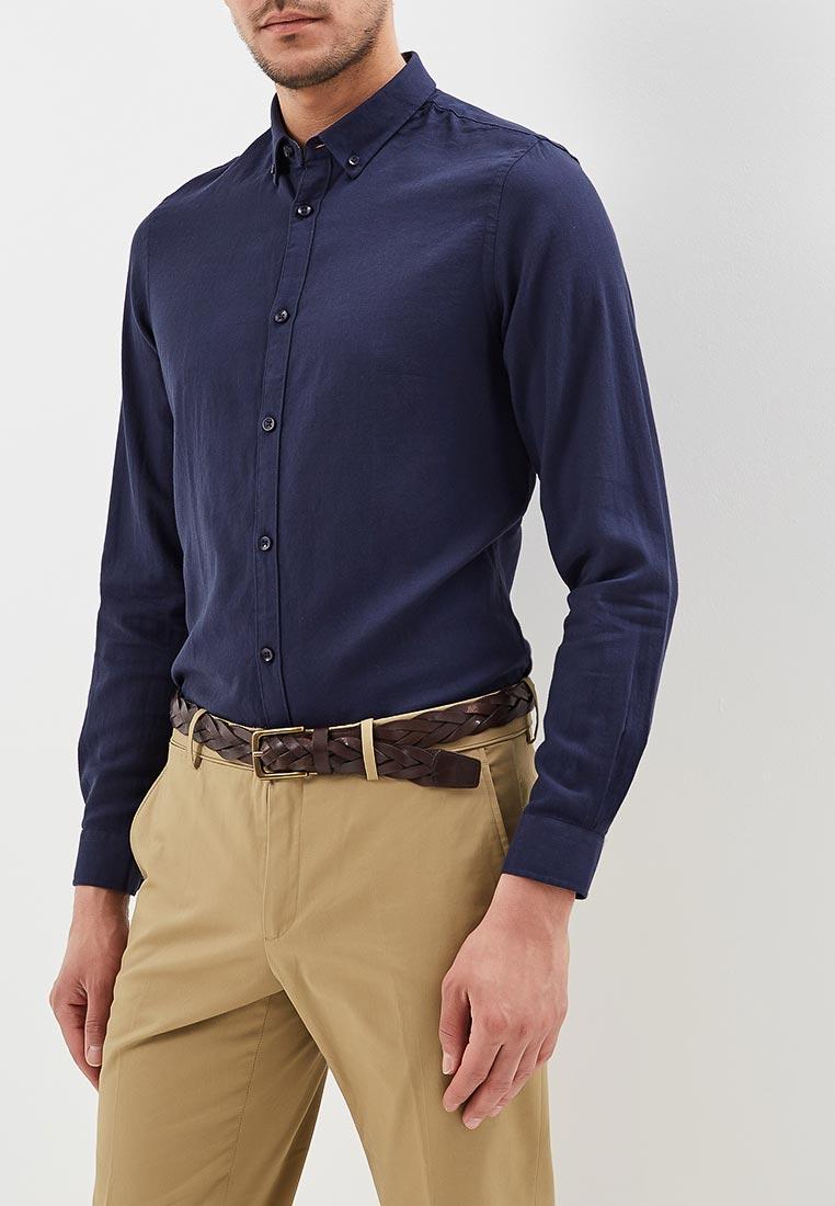 Рубашка с длинным рукавом Warren Webber WW71724