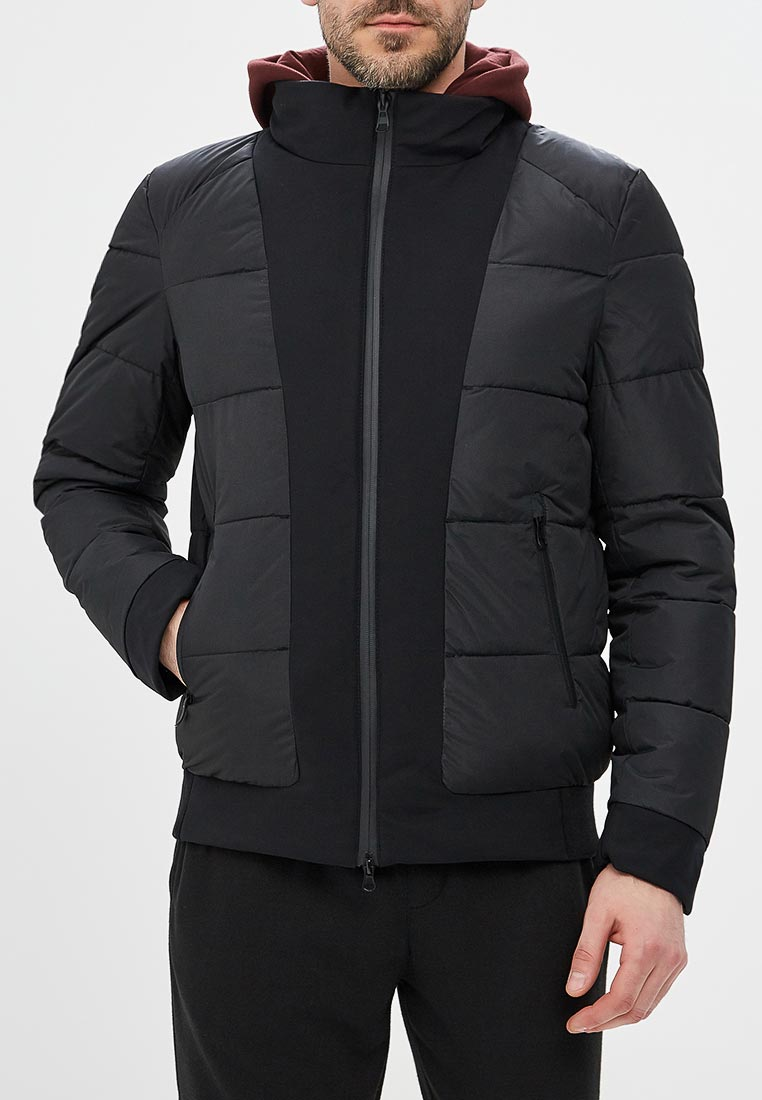 Утепленная куртка Warren Webber WW87329