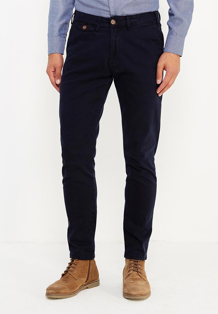 Мужские повседневные брюки Warren Webber WW2001APT
