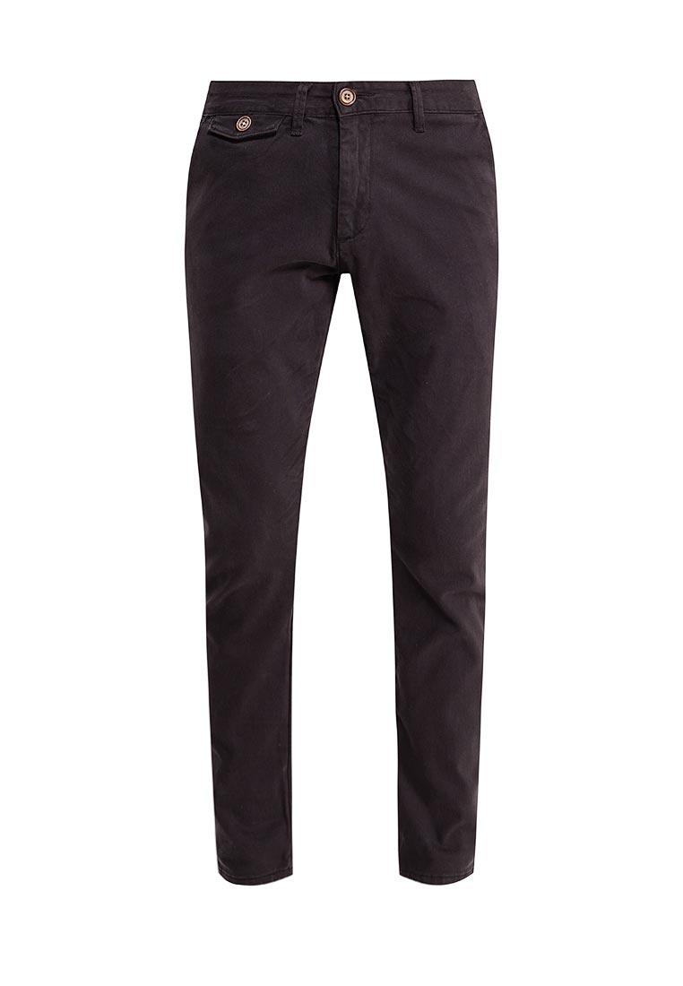 Мужские повседневные брюки Warren Webber WW2001CPT