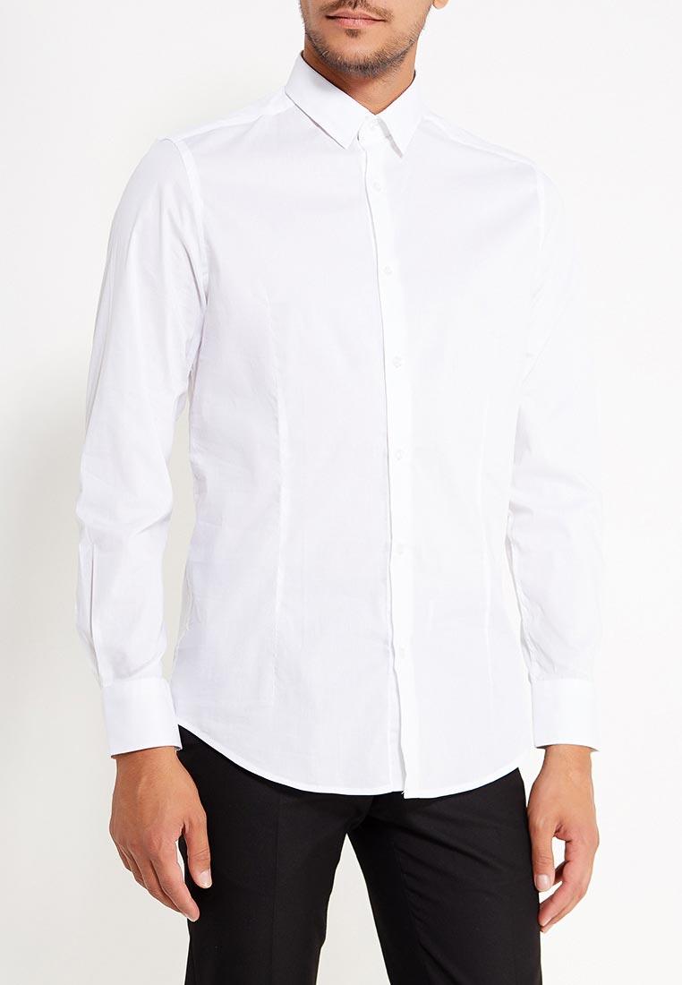 Рубашка с длинным рукавом Warren Webber WW7101