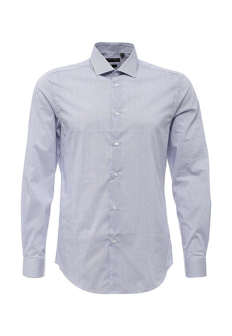 Рубашка с длинным рукавом Warren Webber WW7107