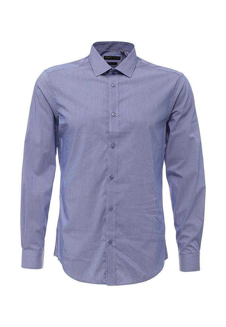 Рубашка с длинным рукавом Warren Webber WW7108