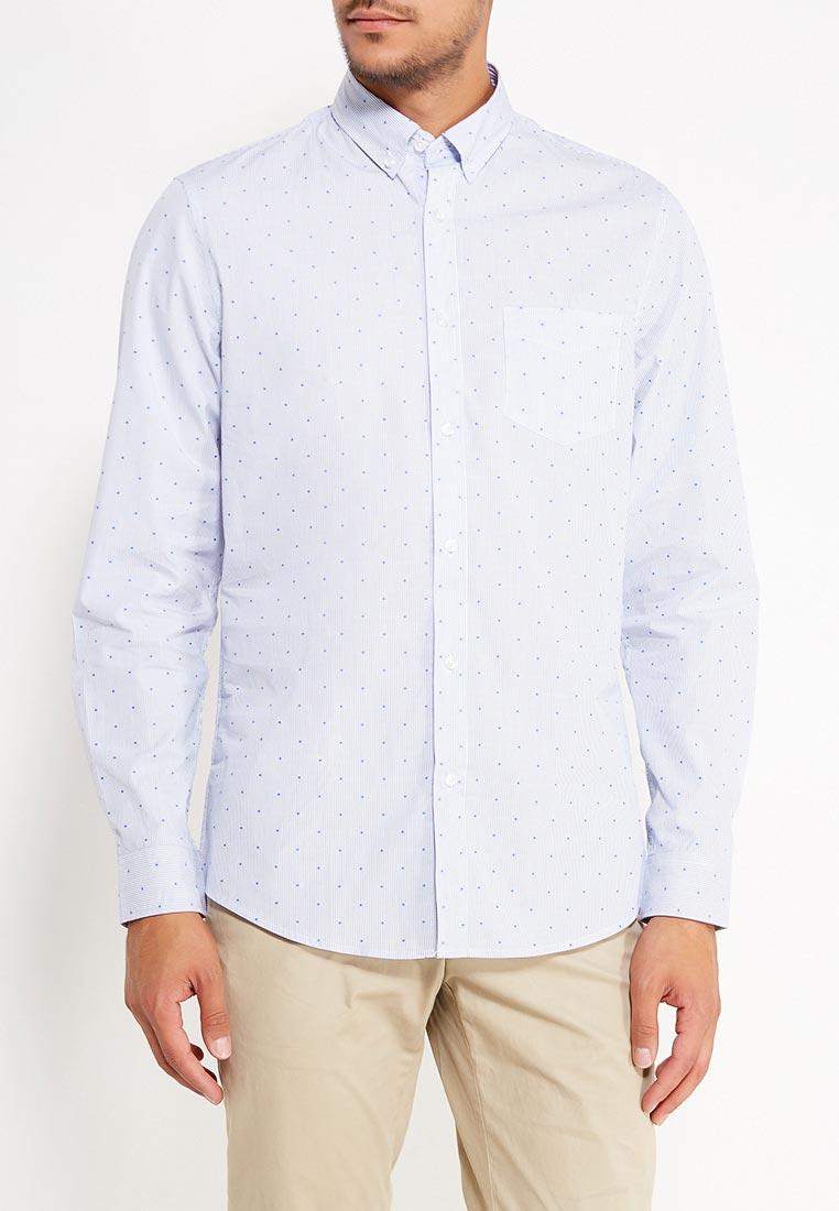 Рубашка с длинным рукавом Warren Webber WW7110