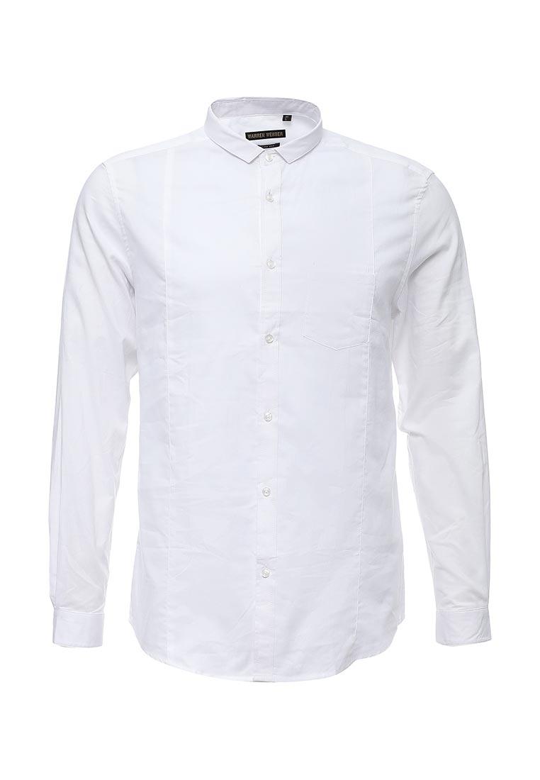 Рубашка с длинным рукавом Warren Webber WW7113